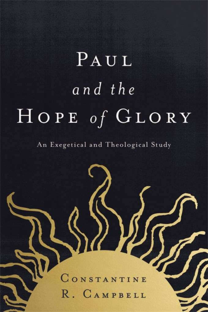 Paul and the Hope of Glory